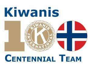 Centennial Logo N