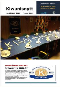 Side 1 Kiwanisnytt 02